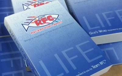 Team RFC Bibles