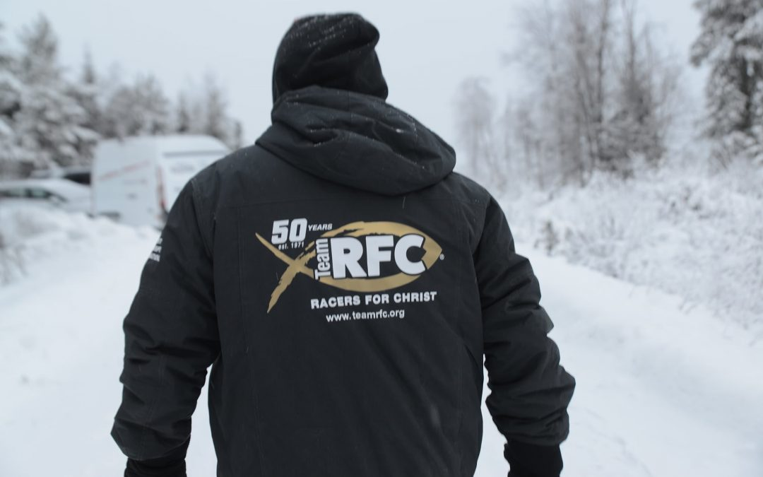 Arctic Lappland Rally
