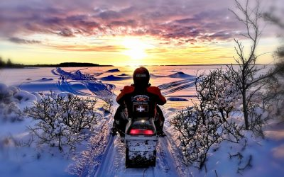 Snowmobile/Rally Ministry Update
