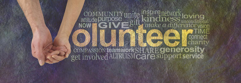 The Role of Volunteers in Fundraising