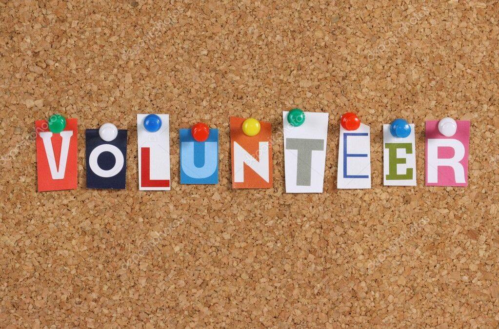 Ten Tips for Leading Volunteers